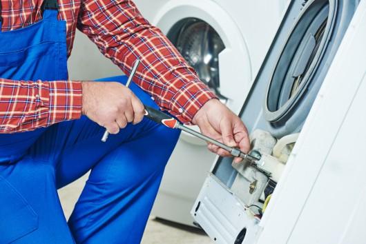Reparații mașini de spălat rufe la domiciliu